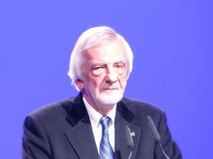 """Ryszard Terlecki: Niektóre kandydatury na szefa PO są """"trochę zabawne"""""""