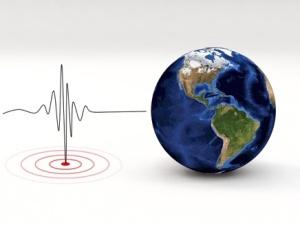 Trzęsienie ziemi w pobliżu elektrowni atomowej w Iranie
