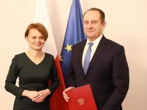 Andrzej Gut-Mostowy nowym wiceministrem rozwoju. Mocna reakcja Witolda Gadowskiego