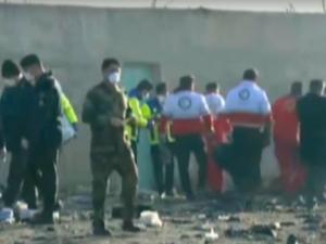 """""""Mogło dojść do zestrzelenia samolotu"""". Niemiecki dziennik o katastrofie ukraińskiego Boeinga 737"""
