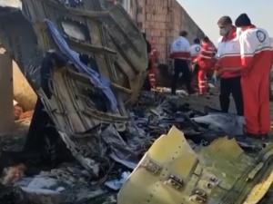 """""""Amerykańskie władze są pewne, że ukraiński samolot został zestrzelony przez Iran"""". Nowe informacje"""
