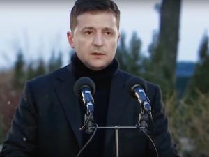 """""""Ukarzą winnych, wypłacą odszkodowania"""" Prezydent Ukrainy oczekuje zdecydowanych kroków od Iranu"""