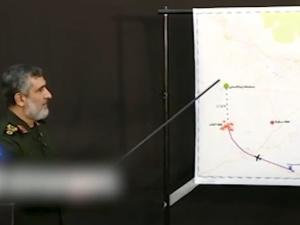 """""""Operator miał dwie sekundy, podjął złą decyzję i strzelił"""". Konferencja dowódcy wojsk lotniczych Iranu"""