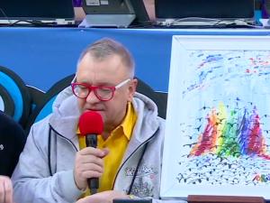 """""""Rodacy, celebrujmy ten dzień"""". Ruszył 28. finałWOŚP"""
