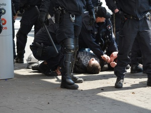 Niemcy: Zatrzymano podejrzanych o terroryzm