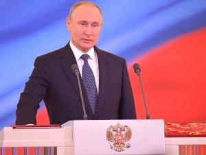 """Polityki historycznej w wykonaniu Putina ciąg dalszy. """"Stworzymy największe zbiory archiwalne na świecie"""""""