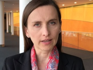 SylwiaSpurekwspółautorką rezolucji PE przeciwko Polsce. Europosłowie PiSkomentują