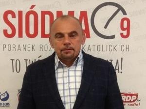 Alfred Bujara: Ustawa o wolnych niedzielach miała pomóc małym, polskim przedsiębiorcom