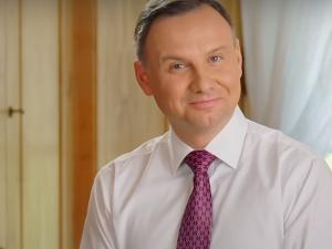 Ciekawe. Były senator Platformy Obywatelskiej: Zdecydowanie głosuję na Prezydenta Andrzeja Dudę