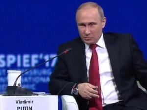 """Putin znów prowokuje. """"Zamkniemy ohydne usta tym, którzy..."""""""