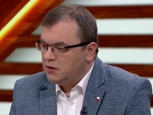 """[video] Min. Sałek: """"Wtrącanie się instytucji międzynarodowych czy innych państw jest nie na miejscu"""""""