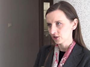 """Sylwia Spurek porównuje krowy do ofiar Holokaustu. Red. Wybranowski: """"Przerażające i głupie"""""""