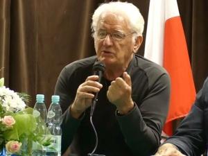 """Wyszkowski: """"Czy Niemcy poczują się do odpowiedzialności za ludobójstwo innych narodów poza Żydami?"""""""