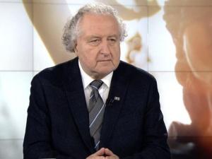 """""""Jaką on ma kompetencję, poza bezczelnością..."""". Rzepliński w TVN24 ostro atakuje Zbigniewa Ziobrę"""