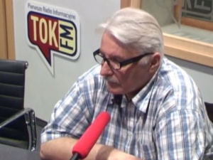 Waszczykowski do Wielowieyskiej: W tym radiu, będącym ikoną działalności antyrządowej, pani ma pretensje…