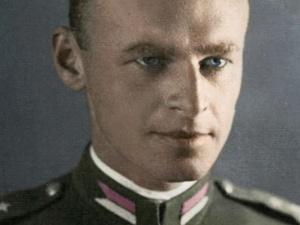 """""""Polski bohater, który zgłosił się na ochotnika do Auschwitz"""". Publikacja o Pileckim w Washington Post"""