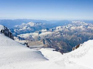 Znaleziono ciało Polaka zaginionego na Elbrusie