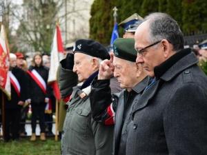 Warszawa pamięta. 76. rocznica zamachu na Franza Kutscherę