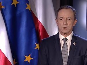TVP Info: Dwie wersje notatki z wizyty Grodzkiego w Ambasadzie Rosji? Jedna do mediów, druga do MSZ?