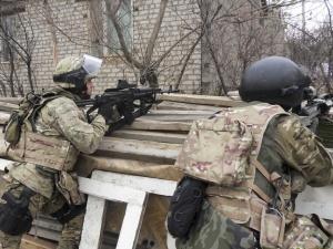 [Nieoficjalnie] W Syrii zginęli czterej oficerowie FSB