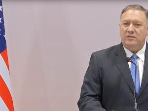 [Tylko u nas] Marek Budzisz: Nie tylko Białoruś. Pompeo w Uzbekistanie zablokował plany Moskwy