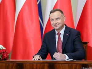 """""""Orędzie Grodzkiego za 3-2-1..."""". Gorące komentarze po podpisaniu ustaw sądowych przez PAD"""