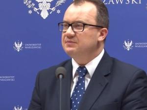 """Bodnar: """"Polska zrobiła dzisiaj potężny krok w kierunku prawnego Polexitu"""""""
