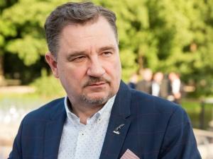 Piotr Duda: Społeczeństwo musi mieć kontrolę nad władzą sądowniczą. I o to walczymy