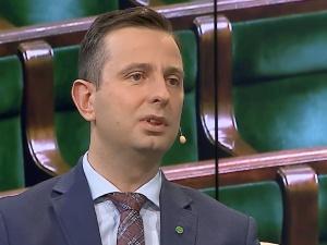 Marek Lewandowski: Po emeryturach stażowych Kosiniak-Kamysz sam przekopie Mierzeję Wiślaną