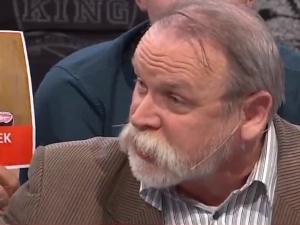 """[video] Adam Borowski: """"Nie będziecie bronić Juszczyszyna, tych cwaniaczków. Zostaną wykopani z sądów"""""""