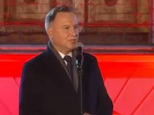 [Wideo] Prezydent: Oddajemy hołd pokoleniom mieszkańców Kaszub, którzy trwali przy polskości