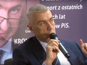 """Prawnik, były senator PO: """"Giertych (Wesoły Romek) to pajac a nie adwokat"""""""