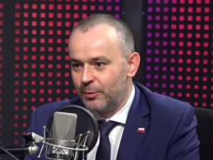 Paweł Mucha: W Pucku najbardziej szokujące było zachowanie Małgorzaty Kidawy-Błońskiej