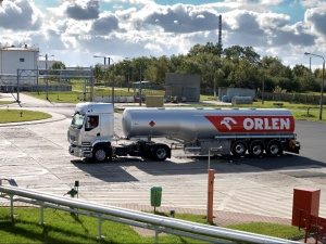 Ekspansja Orlenu: Uruchomiono nową stację na Litwie. W tym roku kolejne trzy obiekty