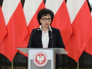 Spotkanie Banaś-Witek. Marszałek Sejmu nie widzi złamania prawa. NIK składa zażalenie dosądu