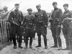 """Michał Ossowski, red. nacz. """"TS"""": Pamiętajmy o  """"Wyklętych"""""""