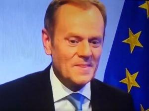 Tusk zapowiada koniec rządów PiS. Cięta riposta rzecznika prezydenta Andrzeja Dudy