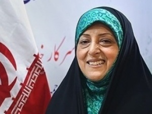 Wiceprezydent Iranu zakażona koronawirusem. To czwarty polityk w tym kraju, który zaraził się Covid-19