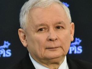 Jarosław Kaczyński: Donald Tusk doprowadził do zniszczenia jakichkolwiek zasad