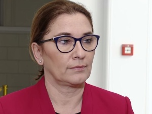 """Stanowcza reakcja Beaty Mazurek na wpis Kidawy-Błońskiej. """"Szczyt ignorancji i desperacji"""""""