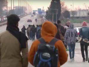 Turcja podjęła decyzję. Nie będzie zatrzymywać już uchodźców kierujących się doEuropy