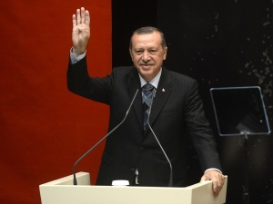 Gorąco w Syrii. Początek tureckiej ofensywy przeciwko siłom syryjsko-rosyjskim