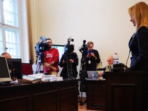 Natalia Nitek kontra Hans G. Reduta Dobrego Imienia wydała oświadczenie ws. wyroku gdańskiegosądu