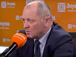 """""""Oczekuję, że Andrzej Malinowski podda sięautolustracji"""". Marek Sawicki ws. przewodniczącego RDS"""