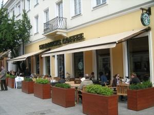 Starbucks planuje łamać strajk sprowadzając pracowników z Polski