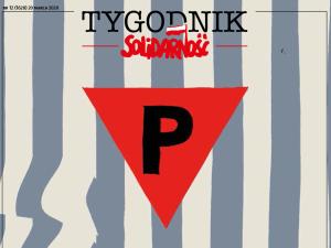 """Najnowszy numer """"Tygodnika Solidarność"""": Wszystkie konflikty Muzeum Auschwitz"""