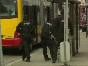 Akt oskarżenia po podłożeniu bomby w autobusie