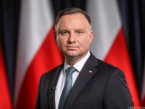 Dziś o godz. 20 orędzie telewizyjne prezydenta Andrzeja Dudy