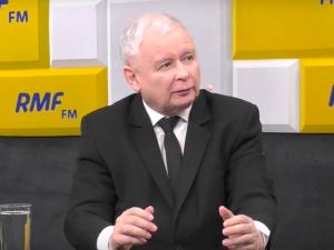 Jarosław Kaczyński: Dziś najwięcej straciłprezydent