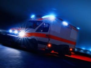 Na kwarantannie w Głogowie zmarł 45-latek
